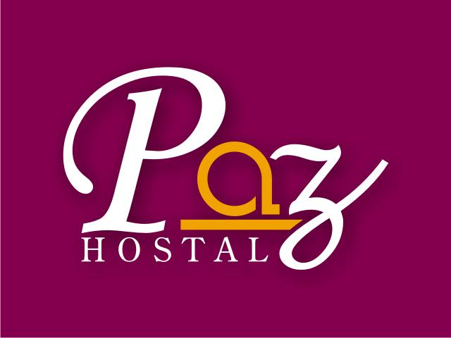 hostal_paz_logo