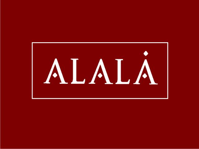 jamonería_alala_logo