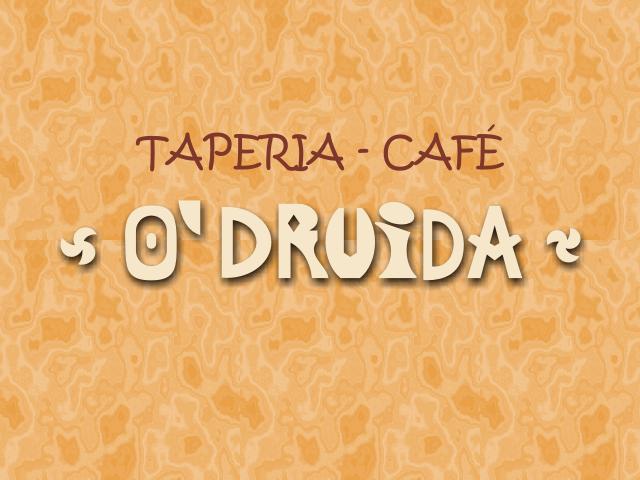 taperia_o_druida_logo