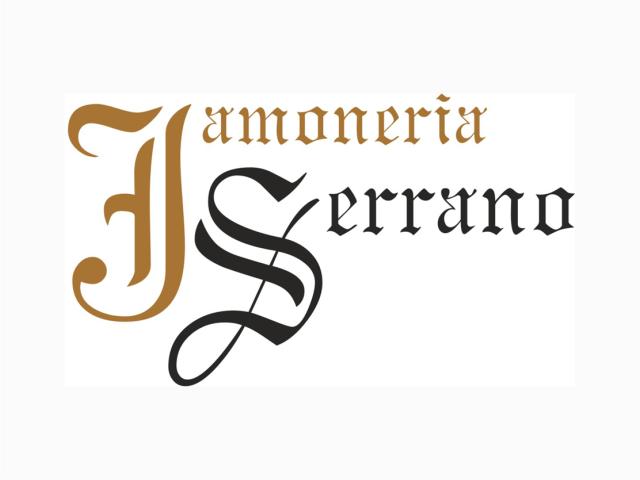 jamonería_serrano_logo