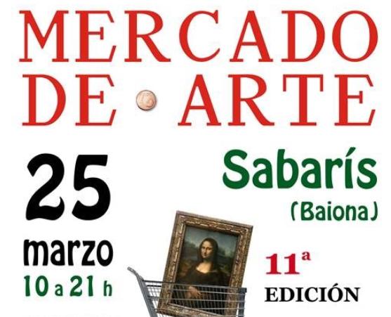 11 mercado del arte sabaris