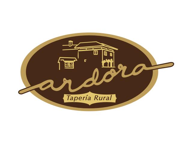 tapería_rural_ardora_logo