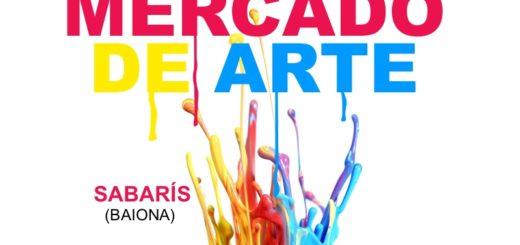 MERCADO ARTE SABARÍS 2019