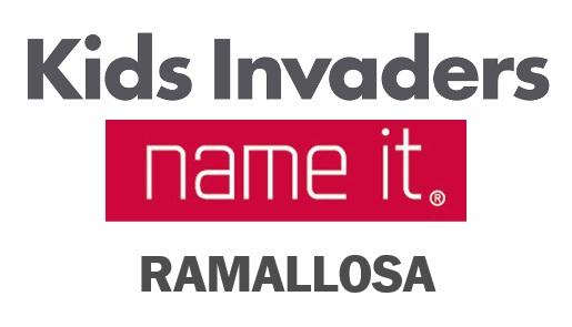 KIDS-INVADERS